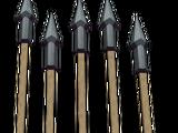 Bathus arrows