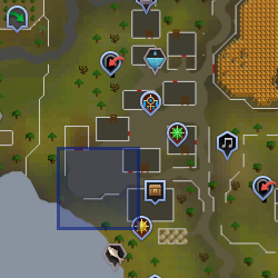 Diango mapa
