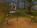 God Statues Hint 2