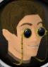 Joey (Rune Capers) chathead