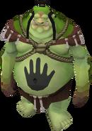 Jogre (hand)