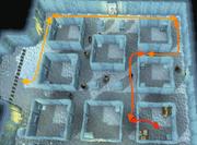 KBD office map