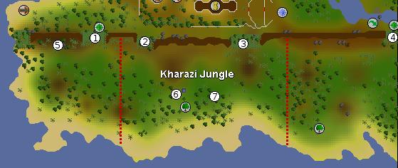 Legends kharazi