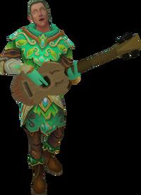 Meilyr musician