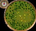 MiniMapofForester