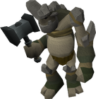 Mountain troll old2