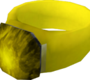 Ring of sand