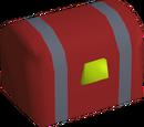 Security casket (CS Week)