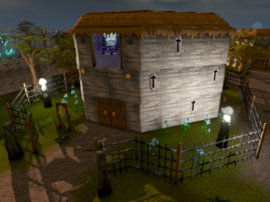 Wizards' Guild