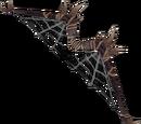 Noxious longbow