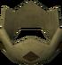 Royal crown detail