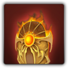 Solarius shield icon