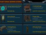 Dungeoneering/Construction