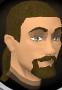 Thorkel Silkbeard chathead