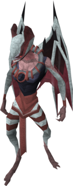 Vyrewatch guard