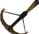 Black 2h crossbow