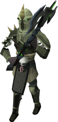 Dharok the Wretched