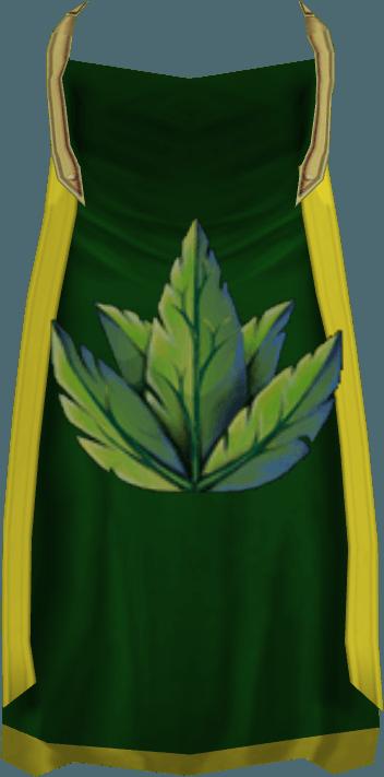 Herblore Cape T