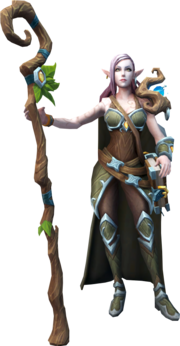 Merethiel (staff)