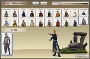 Runecrafter class