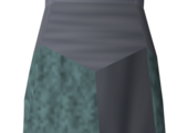 Third-age robe