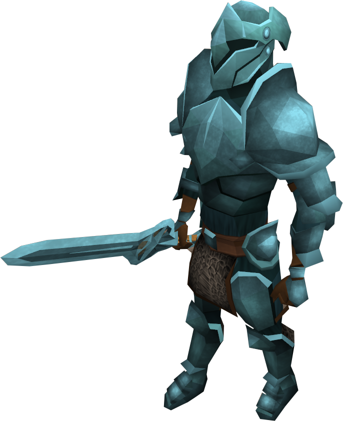 Animated Rune Armour Runescape Wiki Fandom Powered By Wikia