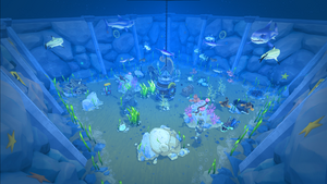 Aquarium runescape wiki fandom powered by wikia