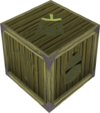 Barrows - Karil's set detail