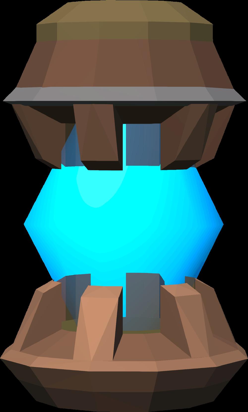 Crystal Tool Siphon Runescape Wiki Fandom Powered By Wikia