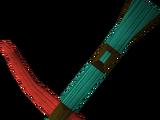 Dragon crossbow (u)