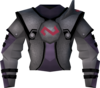 Elite void knight top (guardian) detail
