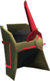First tower hat (red) detail.png