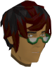 Half-moon spectacles (green) chathead.png