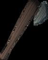Hatchet (class 1) detail