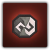 Replica Void Knight equipment icon