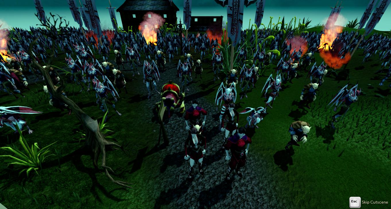 River of Blood | RuneScape Wiki | FANDOM powered by Wikia