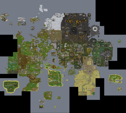 Rs map 31 jan 12