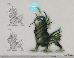 Slayer creature