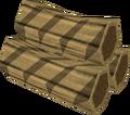 Special teak log detail.png