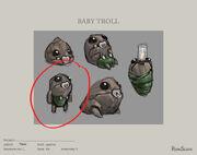 Trollbaby