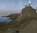 Waterbirth Island