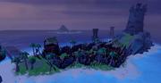 As Ilhas que Eram Tartarugas