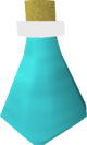 Attack potion detail