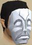 Buskin mask chathead