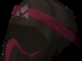 Death Lotus hood