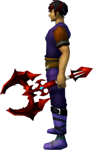 File:Off-hand dragon battleaxe equipped.png
