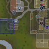 Varrock Kennel location