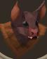 Fruit bat chathead