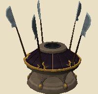 Grandmaster's arsenal
