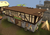 Lumbridge General Store 144